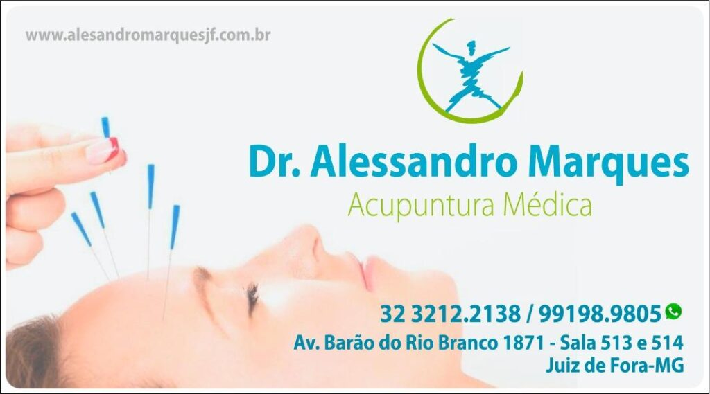Dr. Alessandro Marques
