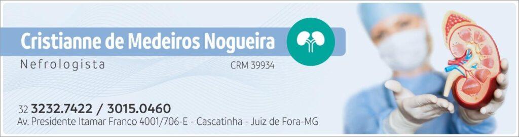 Dr. Cristiane Nogueira