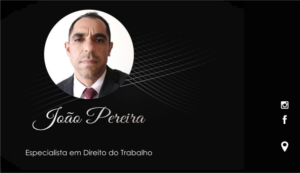 Dr. JOão Pereira