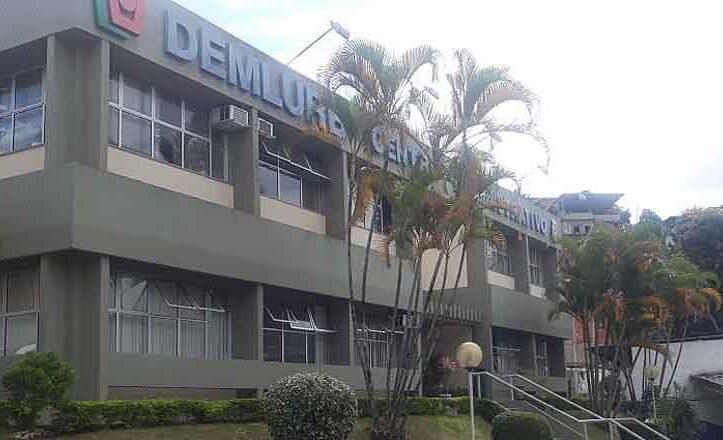 sede Demlurb
