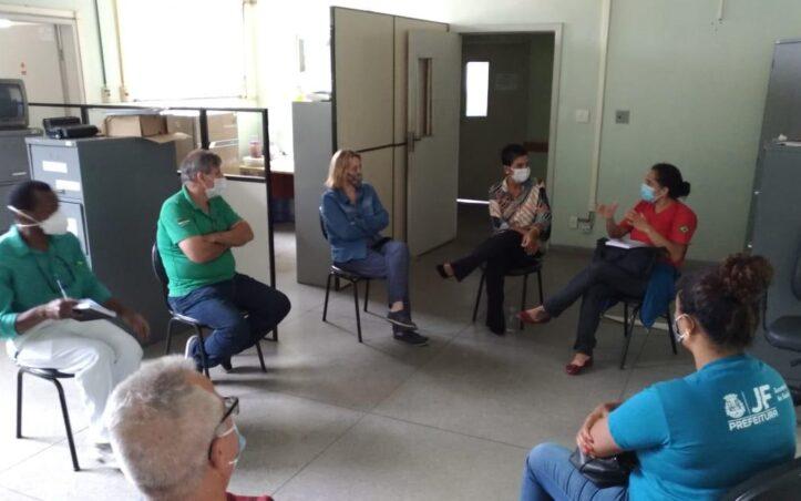 Reunião Saúde 1 - 10.02.21