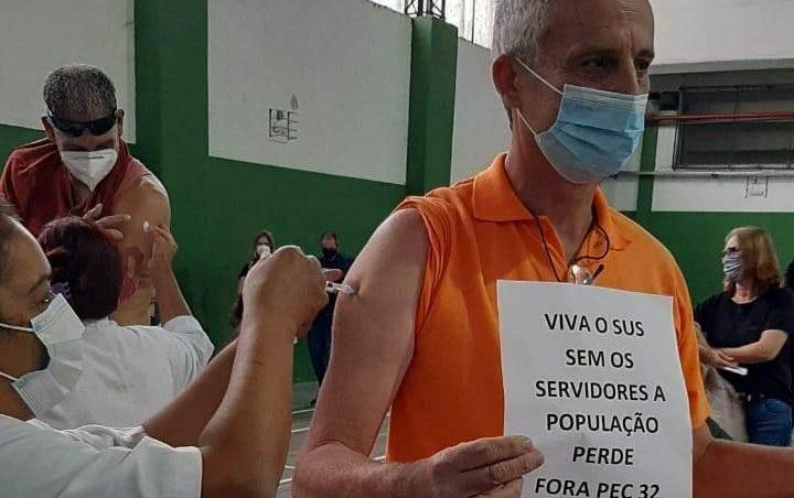 Cosme vacina