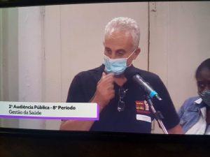 Audiência Pública Saúde 3