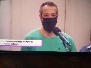 Audiência Pública Saúde 4