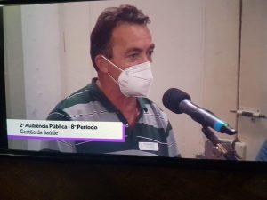 Audiência Pública Saúde 5